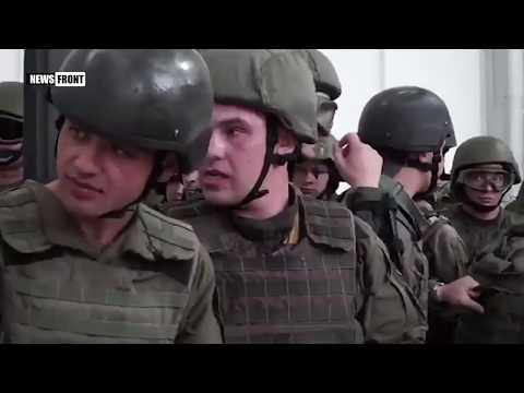 В Одессе произошла ожесточенная драка 18+