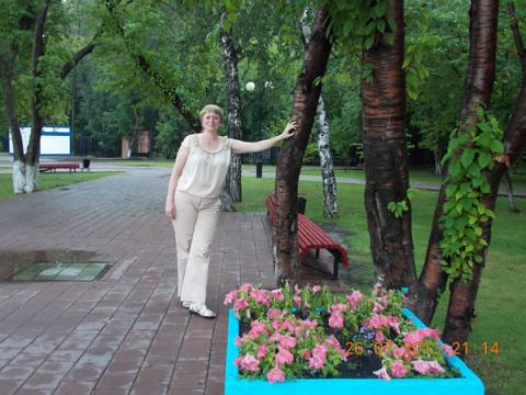 Анжела Пантелеева