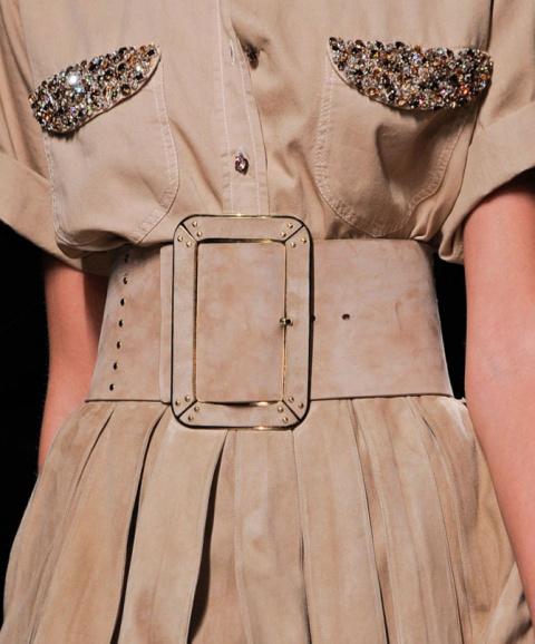 Как правильно носить ремни и завязывать пояса — подборка советов с фото
