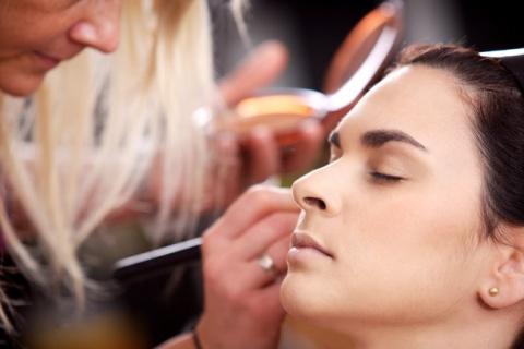 Уроки макияжа: роскошный мак…