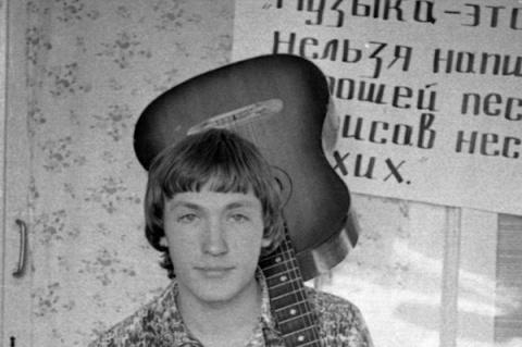 Сергей Степушкин (личноефото)