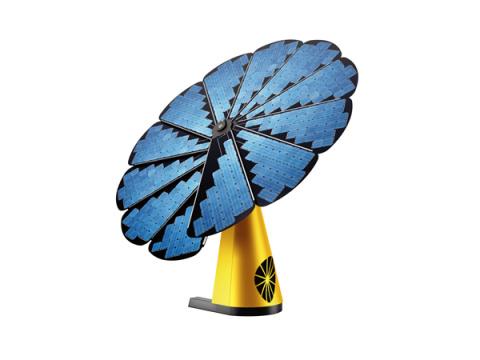 Искусственный цветок Smartflower
