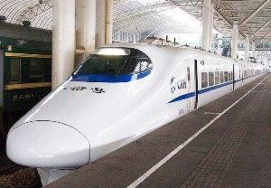 Китай самостоятельно разработал самую передовую в мире тяговую технологию
