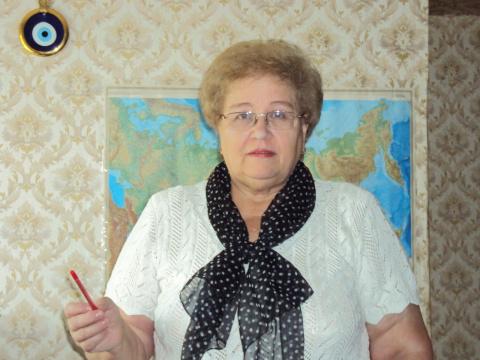 Лидия Наби (иванова)