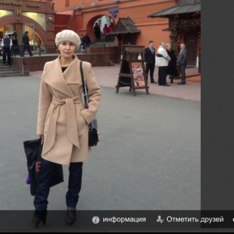 Татьяна Ольчикова