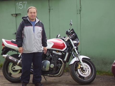 Рауф Абзалов (личноефото)