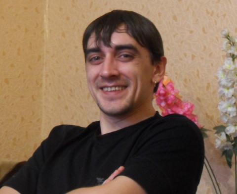 Александр Кулюкин