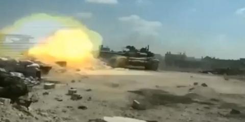 Неуязвимый танк: Т-90А «обра…