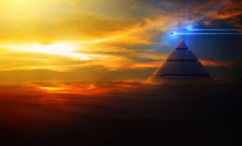 Время боится пирамид