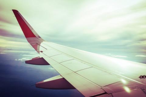 Украинские авиакомпании попросили Росавиацию разрешить полеты в Россию