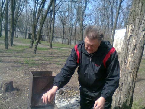 Сергей Хобта (личноефото)