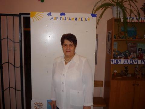 Valentina Mikotina