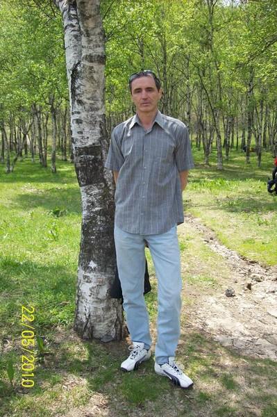 Евгений Бортников