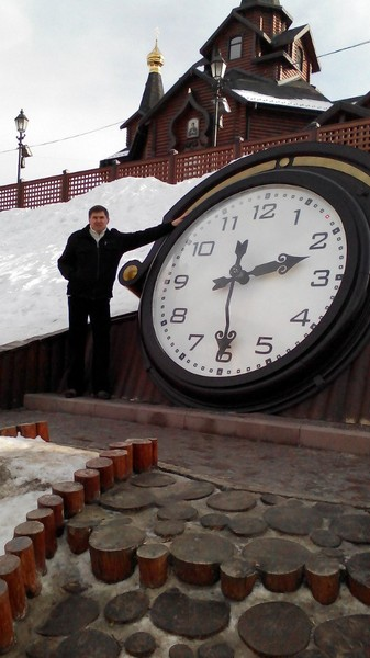Владимир Ермачков