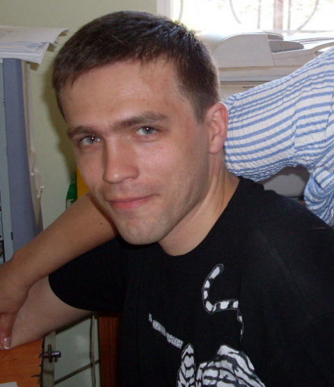 Денис Кувшиников
