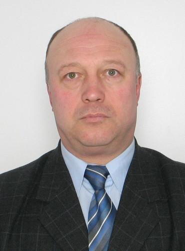 Михаил Можаров