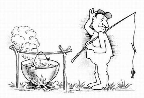 10 способов приготовления ры…