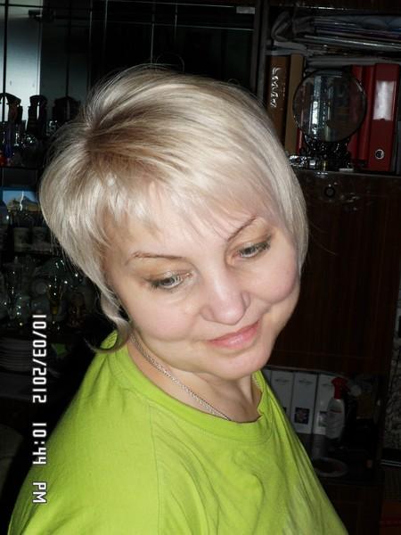 Елена Саргош