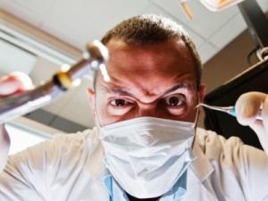 Интересные факты о дентофобии (боязнь стоматологов)
