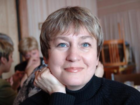 Галина Долинина