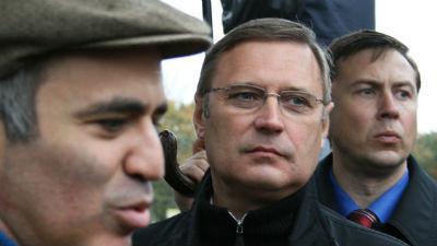 Касьянов: Мне угрожают убийством