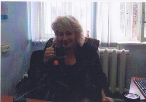 Иветта Хромова