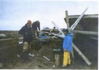 12 августа 1937 года – начало последнего полета Леваневского. Аляскинская версия