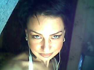Alena Kovalenko (Агаронова)
