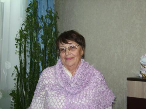 Татьяна Мосунова