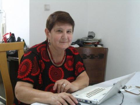 тамара аникина
