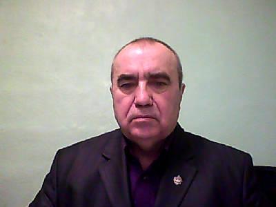 Владимир Ильинский