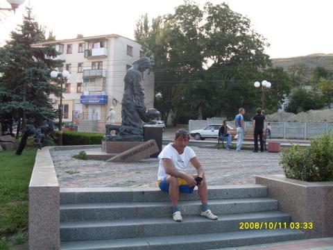 Олег Жумабеков