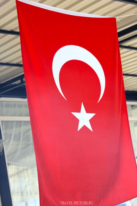 Где в Турции лучше отдохнуть…