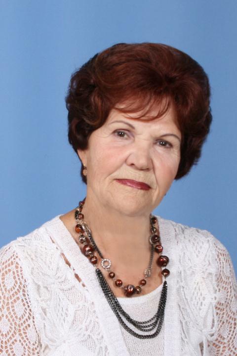 Нина Кривоиван