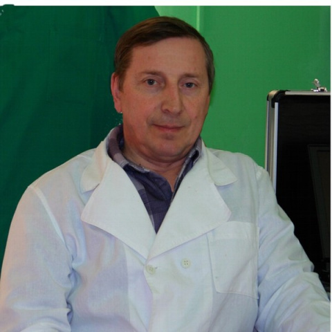 Сергей Росман