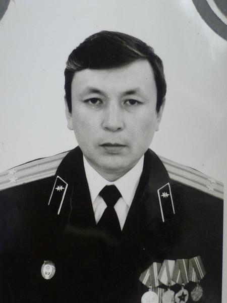 Анатолий скоблин