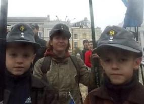 Путь в Руину. Имеет ли будущее «держава» Украина?