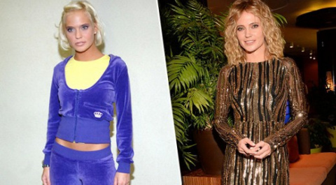 Как менялся стиль главных российских модниц