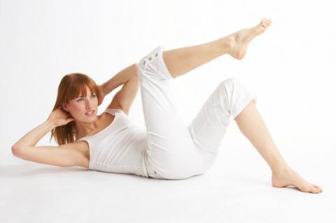 Самые полезные упражнения дл…