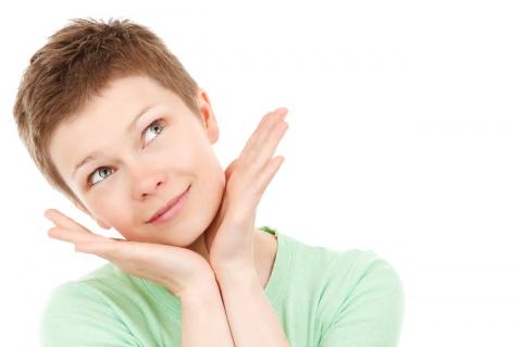 Способы улучшения кожи лица