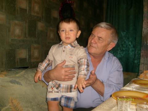 Сергей Ненашев (личноефото)