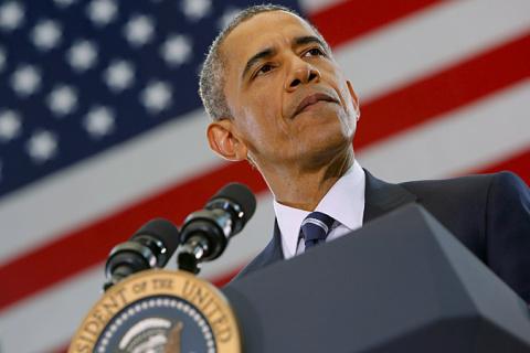 Обама допускает возможность ядерного удара по России