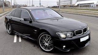 Покупка BMW - наглый ОБМАН в…