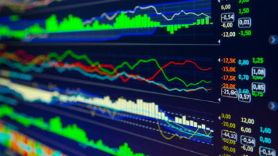 Падение цен на нефть в четве…