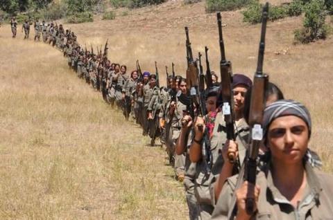 Турция-Сирия: столкновение с…