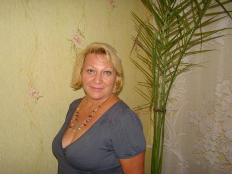 Надежда Антонова-Маковик
