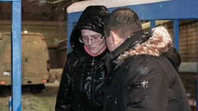Адвокат: с Давыдовой сняты о…