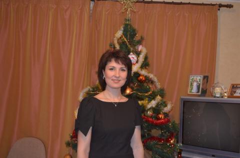 Ольга Бодыгова