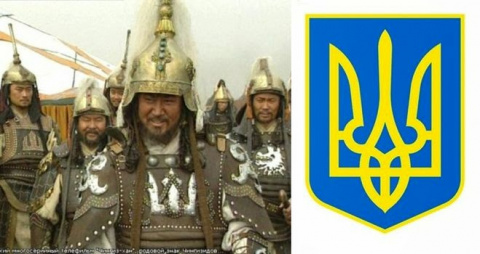 Монголия выплатит Украине компенсацию за разрушенный Киев, - Р.Устраханов