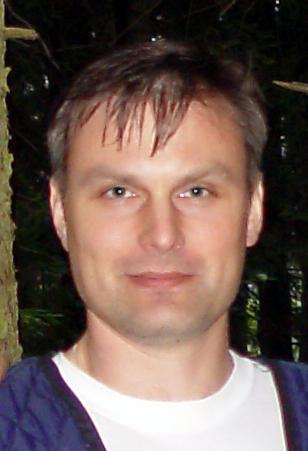Jul Moldavschy